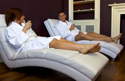 Spa Day Packages in Rochester Kent